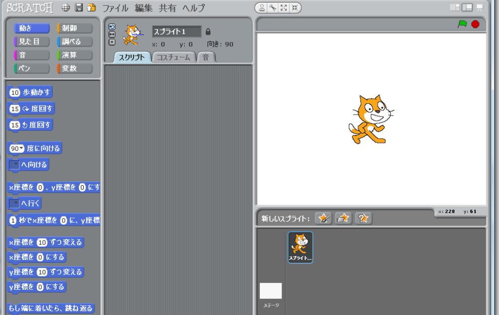 HTML5+ジャバスプリクトでのゲームプログラム 小学生でどこまでできるのか?
