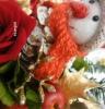 日比谷花壇のフラワークリスマスギフト