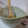 納豆BOY'sの愛用「納豆鉢」