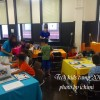 夏休みロボット体験教室&キッズプログラミング、ゲームアプリ制作