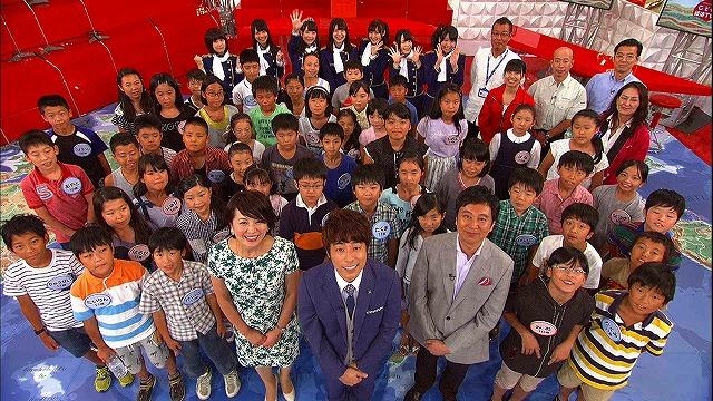 テレビ東京【いくぞニッポン!こども経済TV2】番組収録に参加しました。
