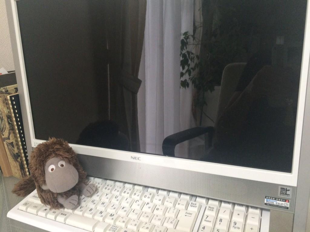 愛用のパソコンがついに故障!不具合改善方法と格安パソコン秘密のページ