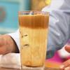 コーヒーの健康効果とペットボトルで簡単に作れる【ためしてガッテン流 泡コーヒー】の作り方