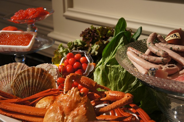 ふるさと納税【さとふる】で人気の地域特産品で作る豪華フルコースを試食