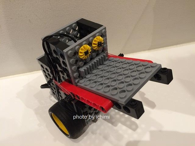 ブロックでロボットやプログラミングを楽しく学ぶ!夏休みロボット教室体験レビュー