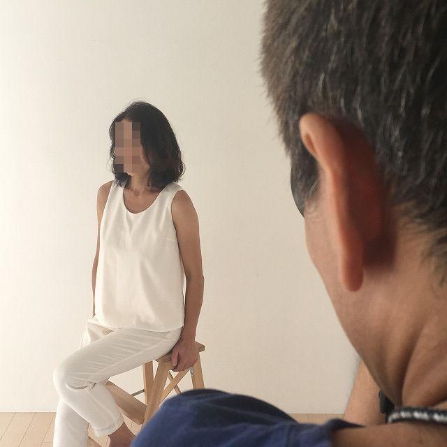 アンナフォトで一流のプロが作り上げる『奇跡の1枚』を撮影してもらいました。