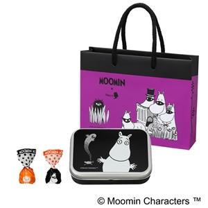 MOOMIN&メリーチョコレートコラボ♥ハロウィンのかわいいお菓子をお得に準備する方法