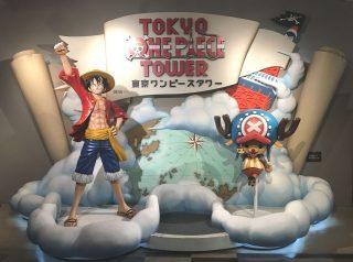 東京ワンピースタワーでVR先行プレイが楽しめる!「ONE PIECE グランドクルーズ」で遊んだ感想