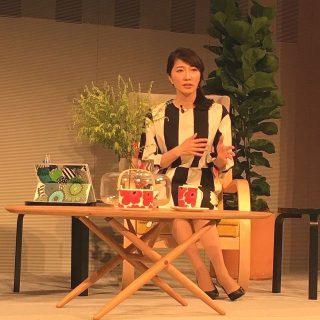 経沢香保子さんに聞いた「人生が加速する自分らしい生き方」とは