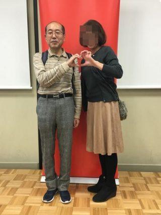 『桐谷さんが教える初めての株主優待』トークショーに行ってきました