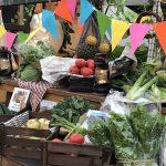生産者の顔が見える新鮮野菜を楽しむ 横浜高島屋屋上ビアガーデン【FARMER'S BEER GARDEN】