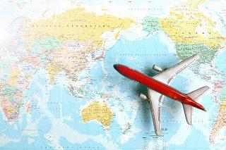 海外格安航空券と宿の【Surprice(サプライス)】未成年の予約方法