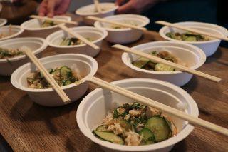 宮崎郷土料理の冷や汁はイソフラボンたっぷり!暑い夏の健康美容食