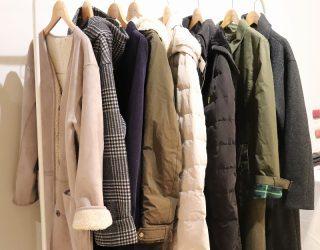 フェリシモの軽くて毎日使える1万円以内のおすすめコートを着た感想